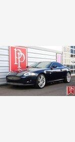 2007 Jaguar XK Coupe for sale 101099421