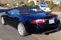 2007 Jaguar XK Convertible for sale 101165476