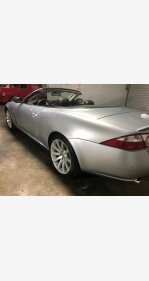 2007 Jaguar XK Convertible for sale 101267577