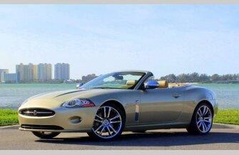 2007 Jaguar XK Convertible for sale 101271228