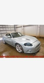 2007 Jaguar XK R Convertible for sale 101326267