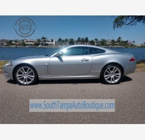2007 Jaguar XK Coupe for sale 101329506