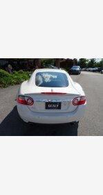 2007 Jaguar XK Coupe for sale 101331884