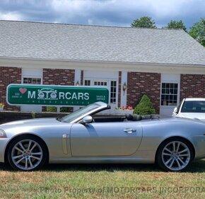 2007 Jaguar XK for sale 101358321