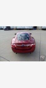 2007 Jaguar XK Coupe for sale 101370270