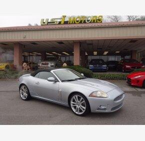 2007 Jaguar XK for sale 101438289