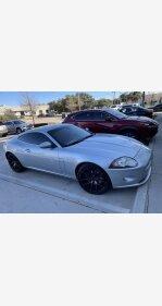 2007 Jaguar XK Coupe for sale 101438316
