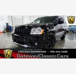 2007 Jeep Grand Cherokee for sale 101067312