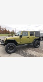 2007 Jeep Wrangler for sale 101056438