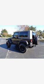 2007 Jeep Wrangler 4WD X for sale 101247262