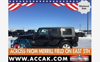 2007 Jeep Wrangler for sale 101296459