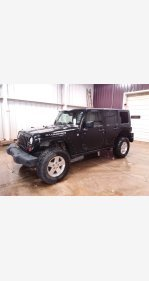 2007 Jeep Wrangler 4WD Unlimited Rubicon for sale 101326514