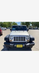 2007 Jeep Wrangler for sale 101339060