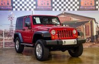 2007 Jeep Wrangler for sale 101340767