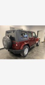 2007 Jeep Wrangler for sale 101390815
