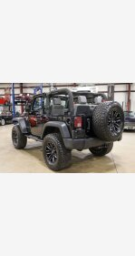 2007 Jeep Wrangler for sale 101428229