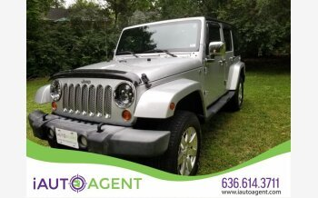 2007 Jeep Wrangler for sale 101630906