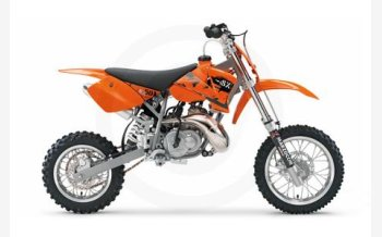 2007 KTM 50SX for sale 200633146