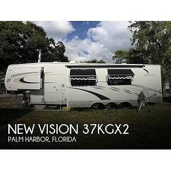 2007 KZ New Vision for sale 300202179