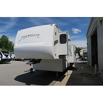 2007 KZ New Vision for sale 300261057