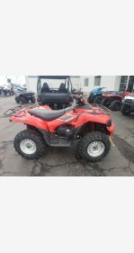 2007 Kawasaki Brute Force 750 for sale 200871124