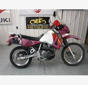 2007 Kawasaki KLR650 for sale 200812964