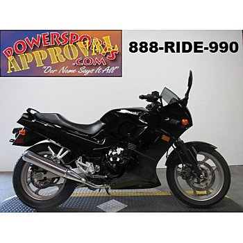 2007 Kawasaki Ninja 250R for sale 200603925
