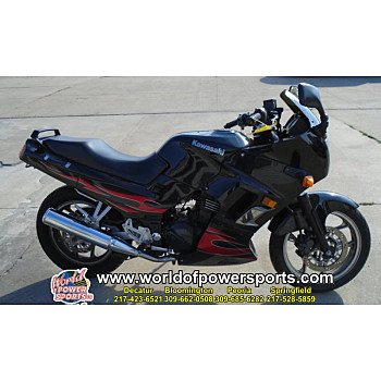 2007 Kawasaki Ninja 250R for sale 200636731