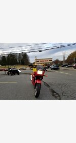 2007 Kawasaki Ninja 250R for sale 200663802