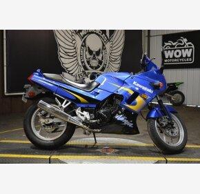 Admirable Kawasaki Ninja 250R Motorcycles For Sale Motorcycles On Pdpeps Interior Chair Design Pdpepsorg
