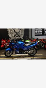 2007 Kawasaki Ninja 250r Motorcycles For Sale Motorcycles