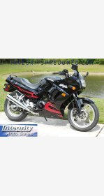 2007 Kawasaki Ninja 250R for sale 200910987