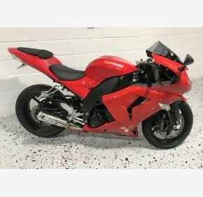 2007 Kawasaki Ninja ZX-10R for sale 200609505