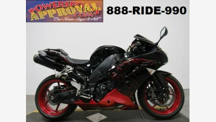 2007 Kawasaki Ninja ZX-10R for sale 200682007