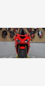 2007 Kawasaki Ninja ZX-10R for sale 200690587