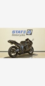 2007 Kawasaki Ninja ZX-6R for sale 200624471