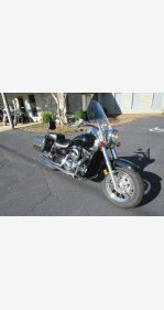 2007 Kawasaki Vulcan 1500 for sale 200817124