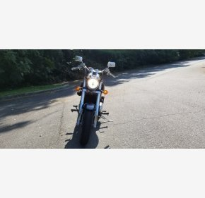 2007 Kawasaki Vulcan 1600 for sale 200621667