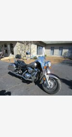 2007 Kawasaki Vulcan 1600 for sale 200709961