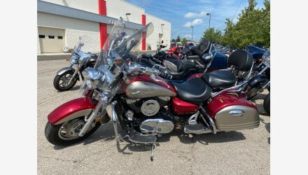 2007 Kawasaki Vulcan 1600 for sale 200960706