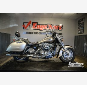 2007 Kawasaki Vulcan 1600 for sale 200989134