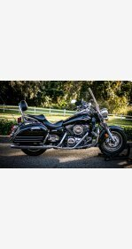 2007 Kawasaki Vulcan 1600 for sale 201009546