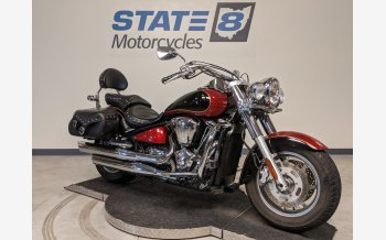 2007 Kawasaki Vulcan 2000 for sale 201082216