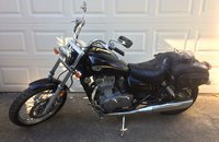 2007 Kawasaki Vulcan 500 for sale 200778331