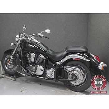 2007 Kawasaki Vulcan 900 for sale 200603201