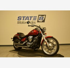 2007 Kawasaki Vulcan 900 for sale 200695403