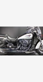 2007 Kawasaki Vulcan 900 for sale 200699510
