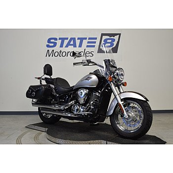 2007 Kawasaki Vulcan 900 for sale 200787113