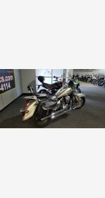 2007 Kawasaki Vulcan 900 for sale 200791534