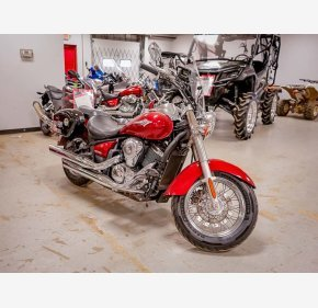 2007 Kawasaki Vulcan 900 for sale 200934274